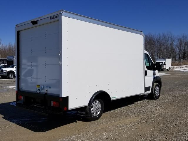 2016 ProMaster 3500 Low Roof FWD, Rockport Cargoport Cutaway Van #FZ165035A - photo 6
