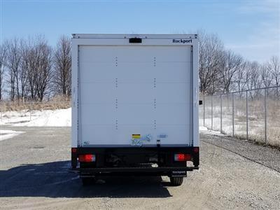 2016 ProMaster 3500 Low Roof FWD, Rockport Cargoport Cutaway Van #FZ165035A - photo 4