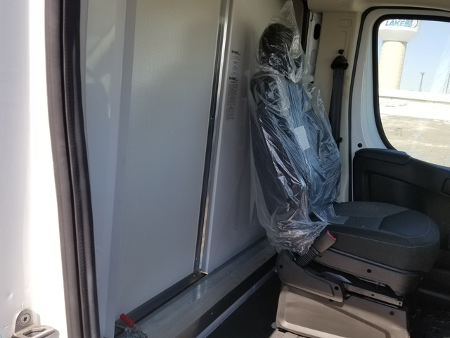 2017 ProMaster 3500 Low Roof FWD, Rockport Cargoport Cutaway Van #FZ165160A - photo 25