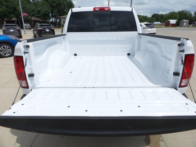 2019 Ram 1500 Crew Cab 4x4, Pickup #G1269 - photo 27