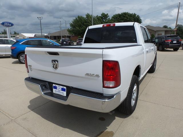 2019 Ram 1500 Crew Cab 4x4, Pickup #G1269 - photo 2