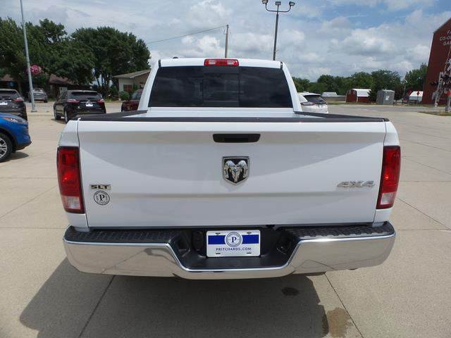 2019 Ram 1500 Crew Cab 4x4, Pickup #G1269 - photo 5