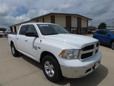 2019 Ram 1500 Crew Cab 4x4, Pickup #G1269 - photo 1