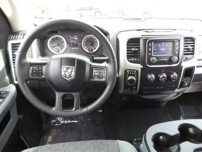 2019 Ram 1500 Crew Cab 4x4, Pickup #G1269 - photo 3