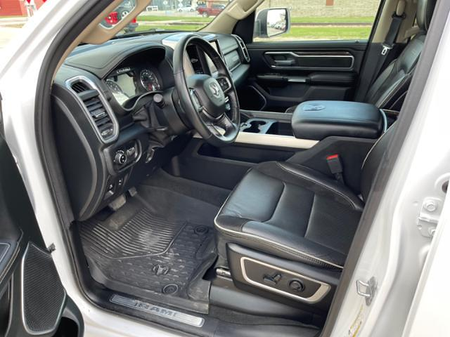 2020 Ram 1500 Crew Cab 4x4, Pickup #G1538 - photo 23