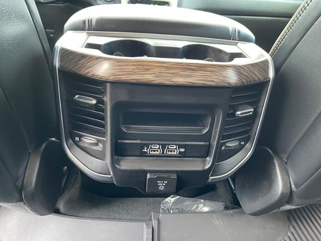 2020 Ram 1500 Crew Cab 4x4, Pickup #G1538 - photo 24