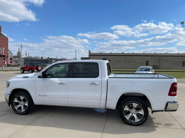 2020 Ram 1500 Crew Cab 4x4, Pickup #G1538 - photo 7