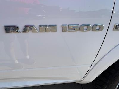 2012 Ram 1500 Crew Cab 4x4, Pickup #G1596A - photo 25