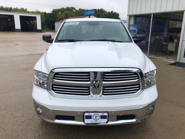 2019 Ram 1500 Crew Cab 4x4, Pickup #J588 - photo 9