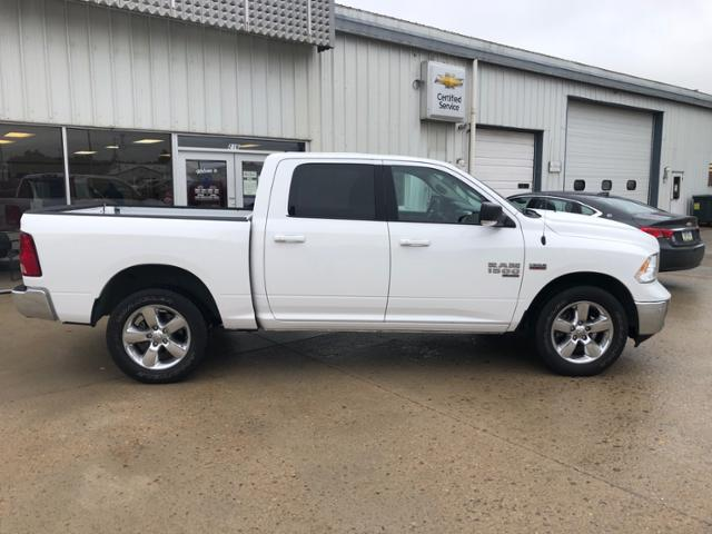 2019 Ram 1500 Crew Cab 4x4, Pickup #J588 - photo 10