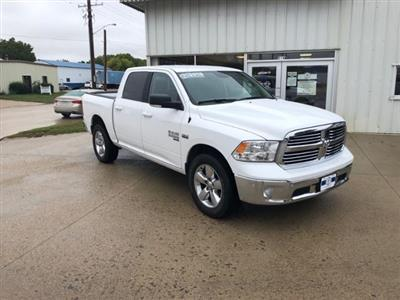 2019 Ram 1500 Crew Cab 4x4, Pickup #J588 - photo 1