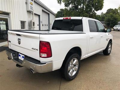 2019 Ram 1500 Crew Cab 4x4, Pickup #J588 - photo 2