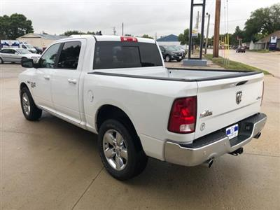 2019 Ram 1500 Crew Cab 4x4, Pickup #J588 - photo 12