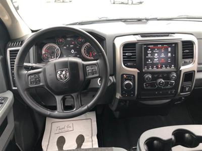 2019 Ram 1500 Crew Cab 4x4, Pickup #J588 - photo 3
