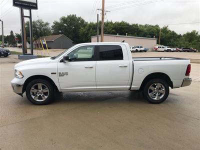 2019 Ram 1500 Crew Cab 4x4, Pickup #J588 - photo 7