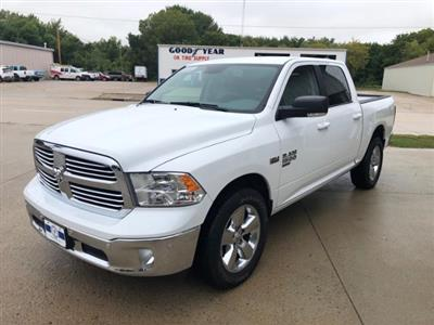 2019 Ram 1500 Crew Cab 4x4, Pickup #J588 - photo 8