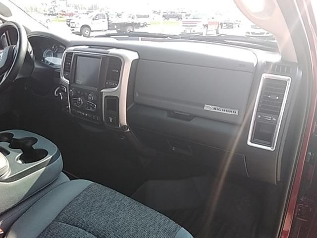 2019 Ram 1500 Crew Cab 4x4,  Pickup #LN1599AA - photo 12