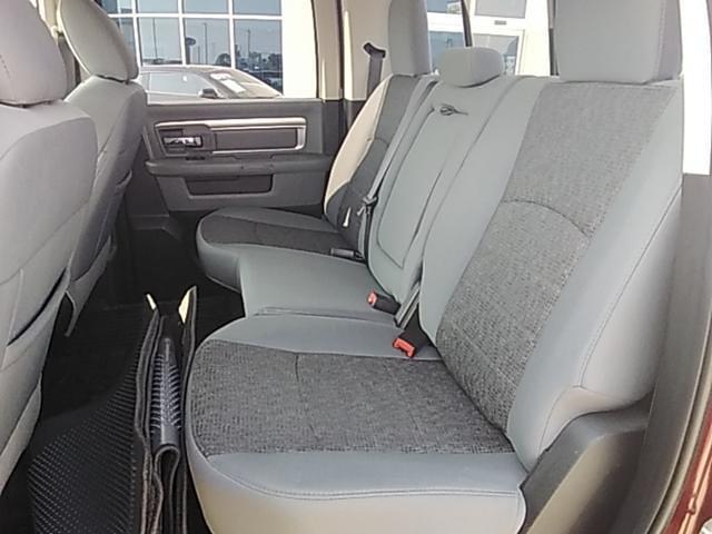 2019 Ram 1500 Crew Cab 4x4,  Pickup #LN1599AA - photo 23
