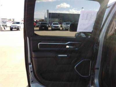 2020 Ram 1500 Crew Cab 4x4, Pickup #LU2586 - photo 19