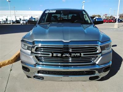 2020 Ram 1500 Crew Cab 4x4, Pickup #LU2586 - photo 3