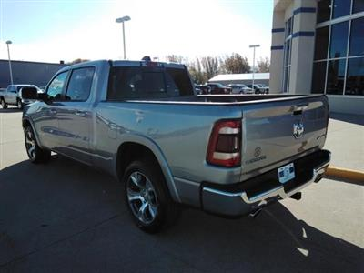 2020 Ram 1500 Crew Cab 4x4, Pickup #LU2586 - photo 6
