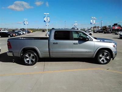 2020 Ram 1500 Crew Cab 4x4, Pickup #LU2586 - photo 8