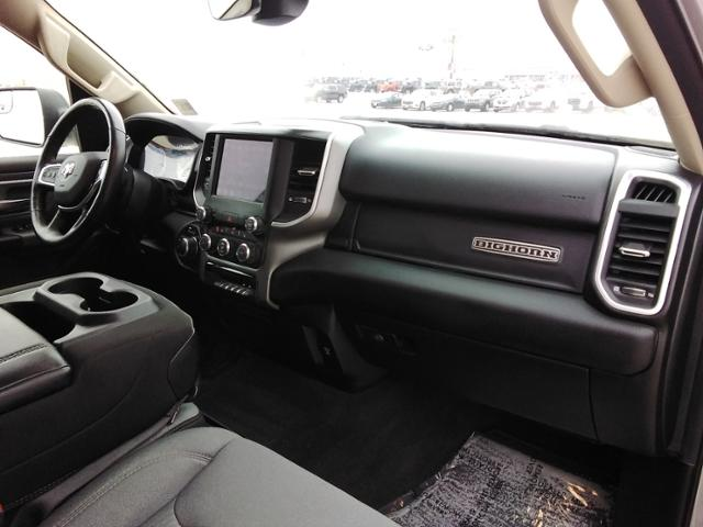 2020 Ram 1500 Crew Cab 4x4, Pickup #G1475 - photo 12