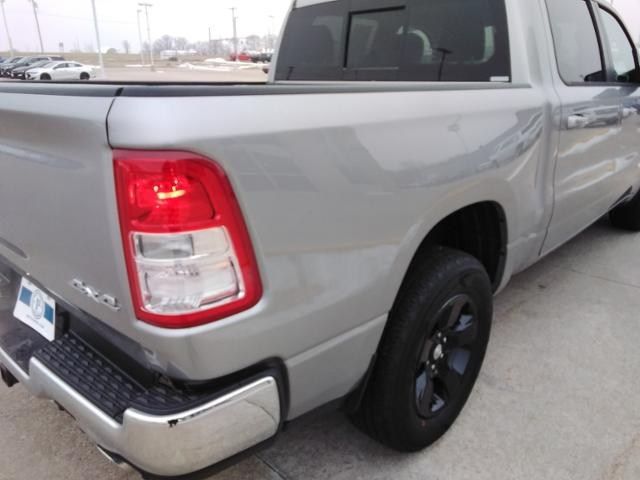 2020 Ram 1500 Crew Cab 4x4, Pickup #G1475 - photo 16