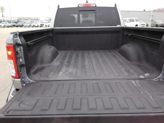 2020 Ram 1500 Crew Cab 4x4, Pickup #G1475 - photo 18
