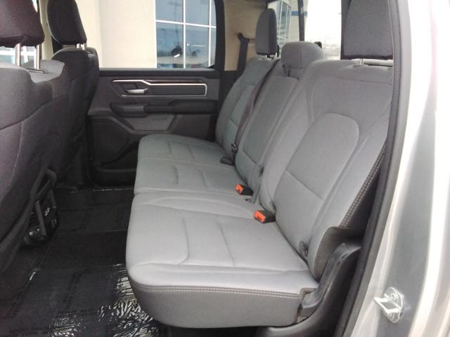 2020 Ram 1500 Crew Cab 4x4, Pickup #G1475 - photo 24
