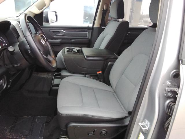 2020 Ram 1500 Crew Cab 4x4, Pickup #G1475 - photo 27
