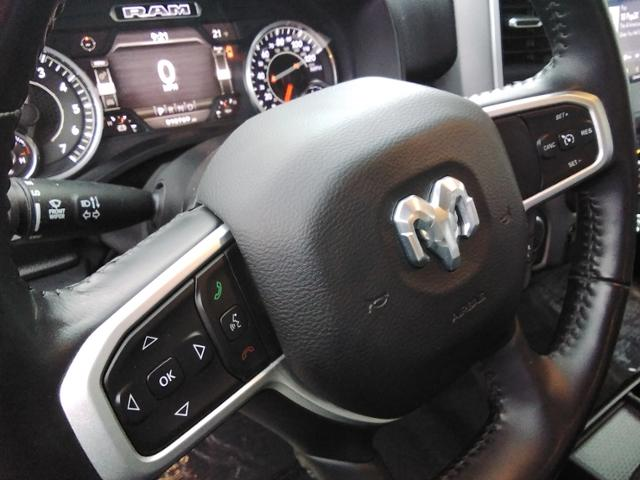 2020 Ram 1500 Crew Cab 4x4, Pickup #G1475 - photo 36