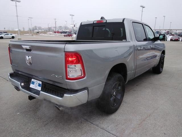 2020 Ram 1500 Crew Cab 4x4, Pickup #G1475 - photo 7