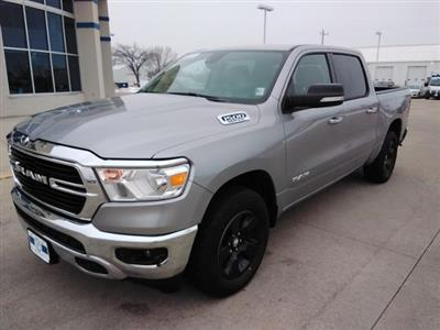 2020 Ram 1500 Crew Cab 4x4, Pickup #G1475 - photo 1
