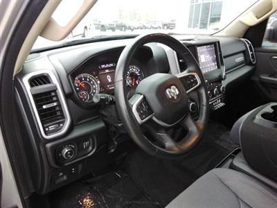2020 Ram 1500 Crew Cab 4x4, Pickup #G1475 - photo 35