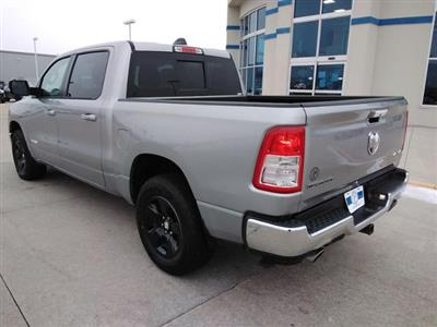 2020 Ram 1500 Crew Cab 4x4, Pickup #G1475 - photo 2
