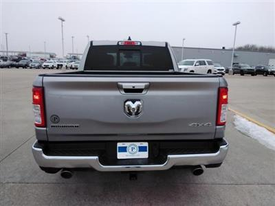 2020 Ram 1500 Crew Cab 4x4, Pickup #G1475 - photo 6