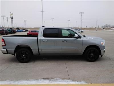2020 Ram 1500 Crew Cab 4x4, Pickup #G1475 - photo 8