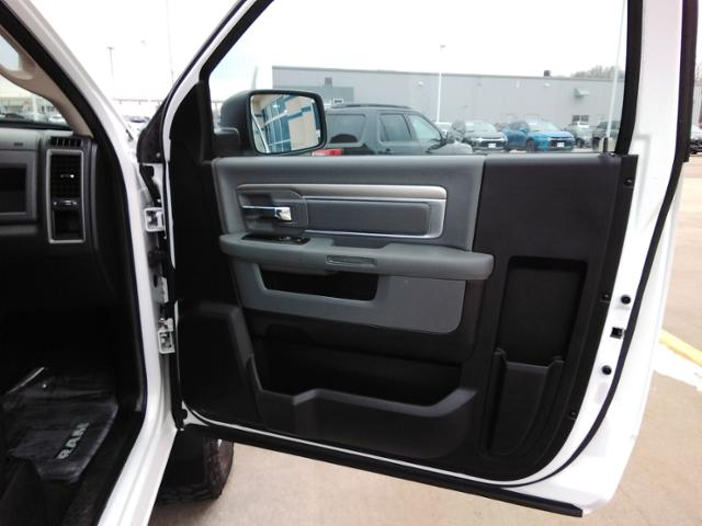 2013 Ram 2500 Regular Cab 4x4, Pickup #LU2755 - photo 10