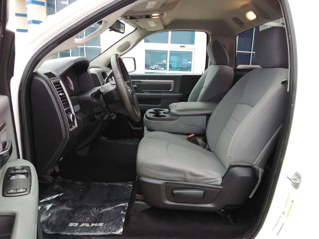 2013 Ram 2500 Regular Cab 4x4, Pickup #LU2755 - photo 21