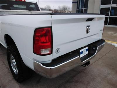 2013 Ram 2500 Regular Cab 4x4, Pickup #LU2755 - photo 16