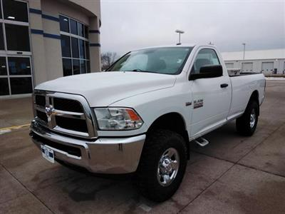 2013 Ram 2500 Regular Cab 4x4, Pickup #LU2755 - photo 1