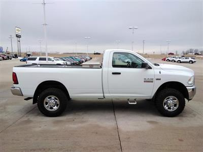 2013 Ram 2500 Regular Cab 4x4, Pickup #LU2755 - photo 8