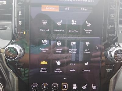 2019 Ram 1500 Crew Cab 4x4, Pickup #LU2995A - photo 33