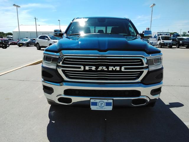 2020 Ram 1500 Quad Cab 4x4, Pickup #LU4013 - photo 2