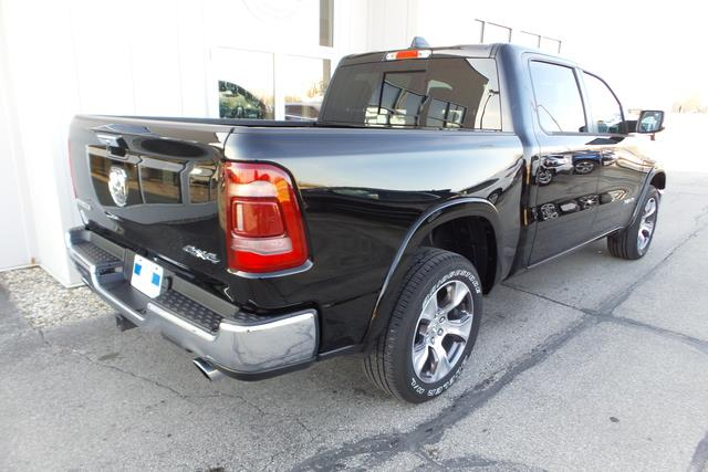 2020 Ram 1500 Crew Cab 4x4, Pickup #T3063 - photo 4