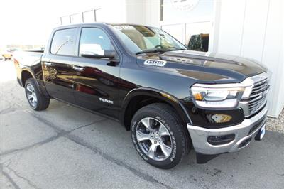 2020 Ram 1500 Crew Cab 4x4, Pickup #T3063 - photo 3