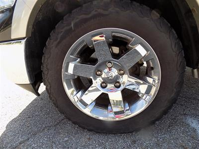 2011 Ram 1500 Crew Cab 4x4, Pickup #U1716A - photo 26