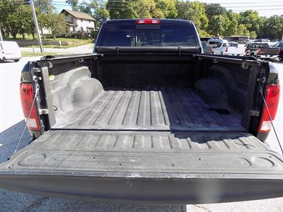 2011 Ram 1500 Crew Cab 4x4, Pickup #U1716A - photo 27