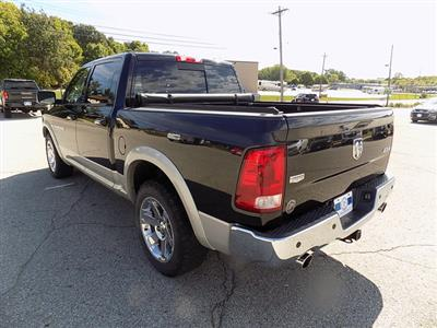 2011 Ram 1500 Crew Cab 4x4, Pickup #U1716A - photo 2